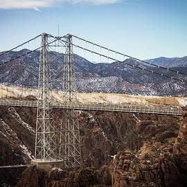 Jennifer Myers - Royal Gorge Bridge