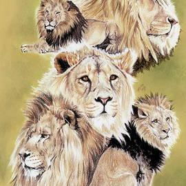 Royalty by Barbara Keith