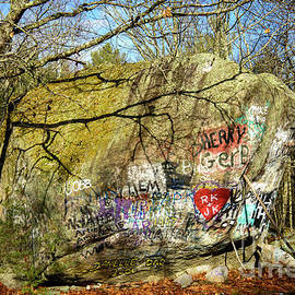 Alana Ranney - Rt 9 Rock