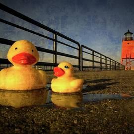 LuAnn Griffin - Rubber Duck Adventure #1