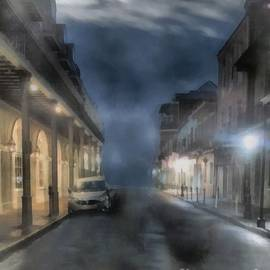 Rue Brumeuse by RC DeWinter