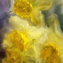 Lois Bryan - Ruffles