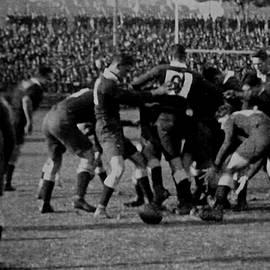 Miroslava Jurcik - Rugby 1901 to 1914