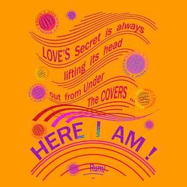 Diane De Simone - Rumi knows love