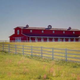 Rural Alabama by Donna Kennedy