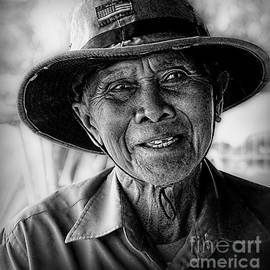 Ian Gledhill - Rural Rice Farmer
