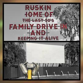 Donna Kennedy - Ruskin Drive-In