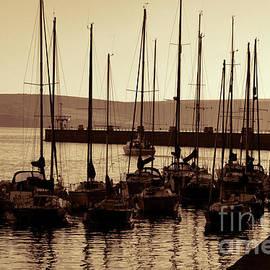 Baggieoldboy - Russet Harbour