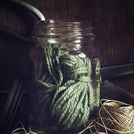 Amy Weiss - Rustic Green