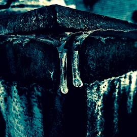 Julian Grant - Rusty Ice