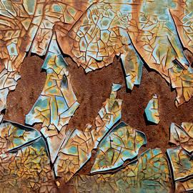 Karol Livote - Rusty Pieces