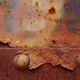 Karol Livote - Rusty Train