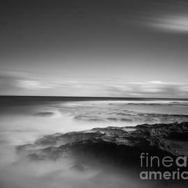 Mark Ferguson - Rye Ocean Beach