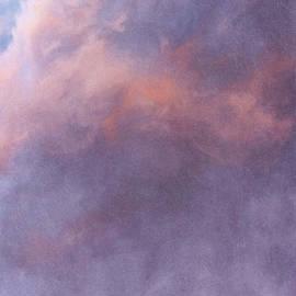 Summer Solstice Night Sky 2 - Priska Wettstein