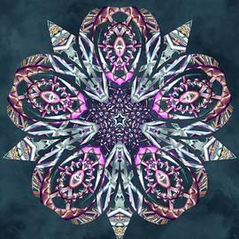 Sacred Hands by Derek Gedney