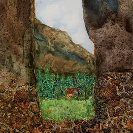 Patricia Beebe - Sacred Valley