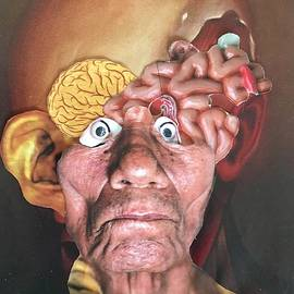 Douglas Fromm - Sad Mad Scientist