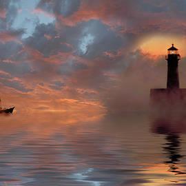 Jerry McElroy - Safe Harbor