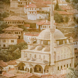 Safranbolu, Turkey - Izzet Pasha Cami by Mark Forte