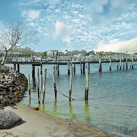 Tony Ambrosio - Sag Harbor Bay Marina