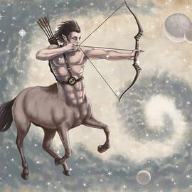 Joseph Kemeny - Sagittarius and the Singularity