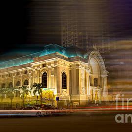 Rene Triay Photography - Saigon