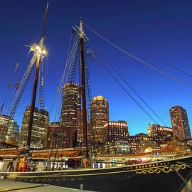 Juergen Roth - Sail Boston Tall Ships