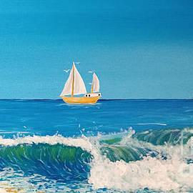 Heather James - Sail