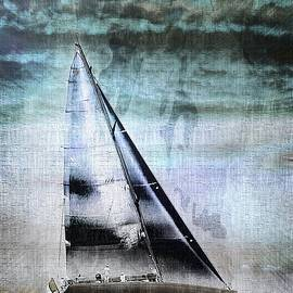 Jean Francois Gil - Sailing Boat Nautical 2
