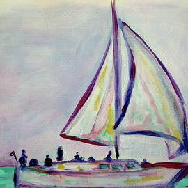 Sailor's Delight by Kristen Abrahamson