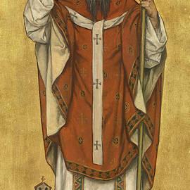 Albert De Vriendt - Saint Boniface