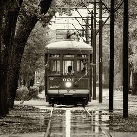 Jerry Fornarotto - Saint Charles Streetcar 2