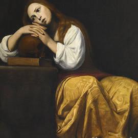 Giovanni Antonio Galli - Saint Mary Magdalene