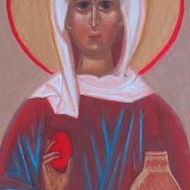 Seija Talolahti - Saint Mary Magdalene
