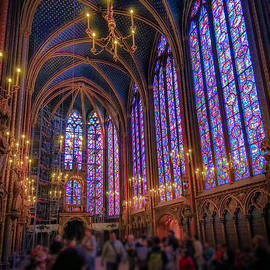Dave Koch - Sainte-Chapelle