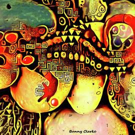 Salamander Dreams by Bunny Clarke