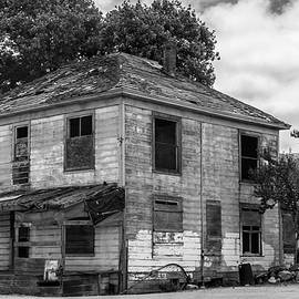 David Litman - Salinas Farmhouse