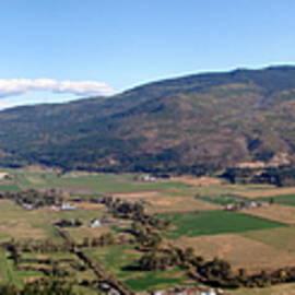 Ed Mosier - Salmon River Valley