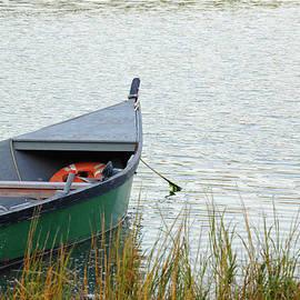 Marianne Campolongo - Salt Pond Serenity