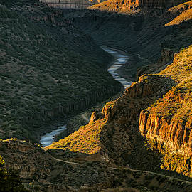 Mark Myhaver - Salt River Canyon No.27