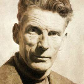 Mary Bassett - Samuel Beckett, Literary Legend by Mary Bassett
