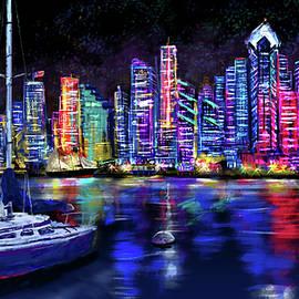 Don Olea - San Diego Harbor