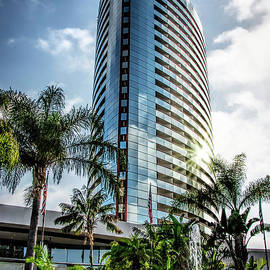 Ken Johnson - San Diego Marriott Marquis
