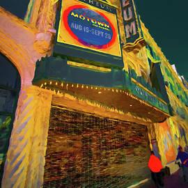 San Francisco Orpheum Theatre