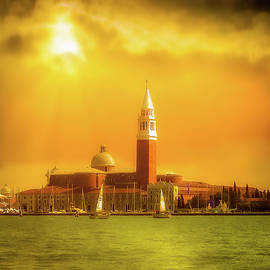 Timothy Boeh - San Maggiore Venetian Dreams