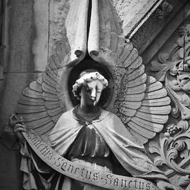 Teresa Mucha - Sanctus Sanctus Sanctus