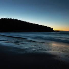 Jack Milton - Sand Beach Dawn