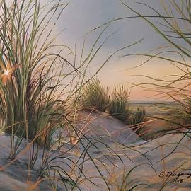 Sharon Duguay - Sand Dunes