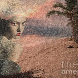 Maureen Tillman - Sand Maiden