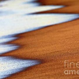 Tony Cordoza - Sand and waves